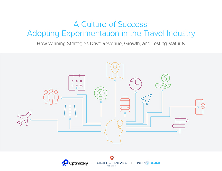 Adopting Experimentation in the Travel Industry