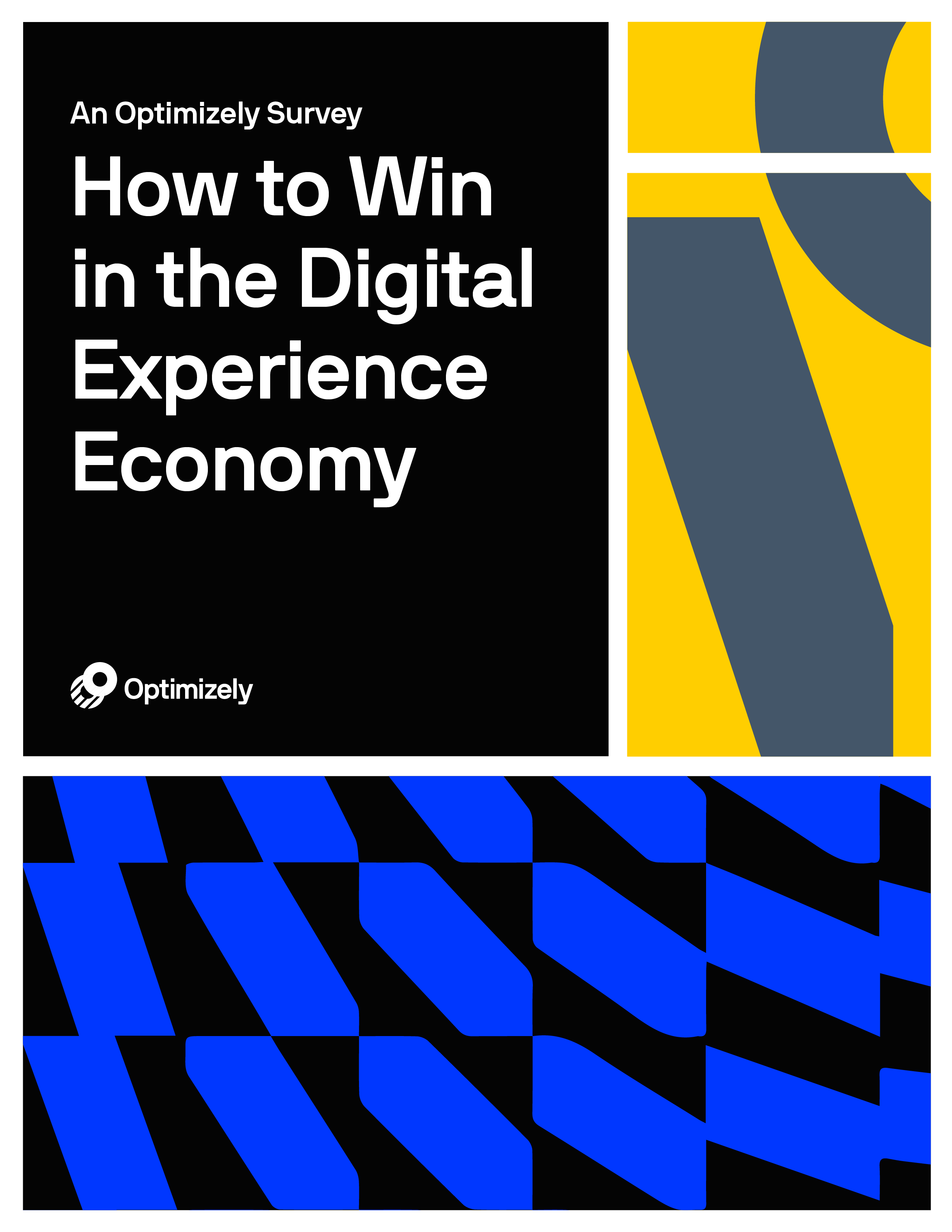 How to Win in the Digital Experience Economy