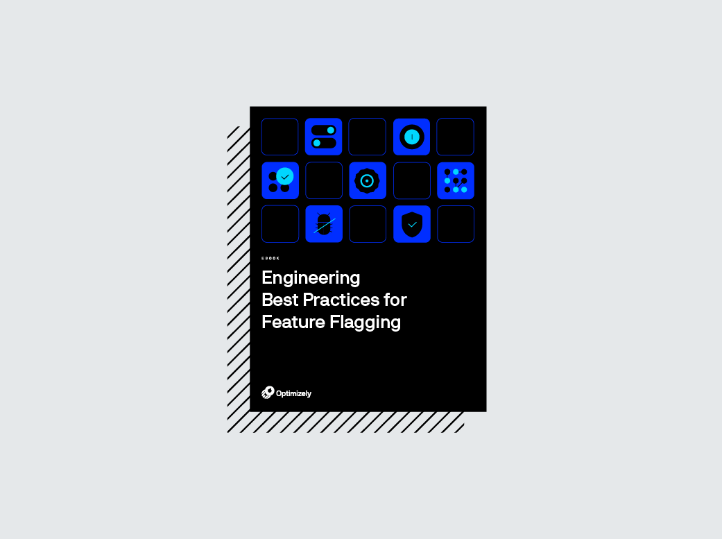 Engineering Best Practices for Feature Flagging