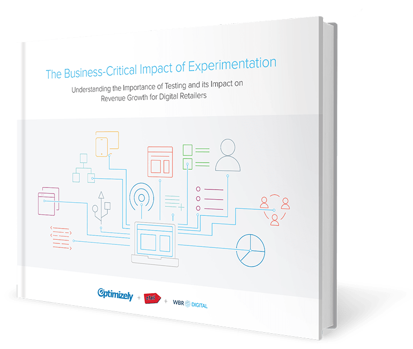 The Business Critical Impact of Experimentation