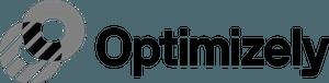 Optimizely Logo Greyscale Dark-300px