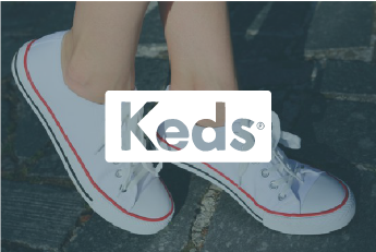 Keds Customer Story Rectangle