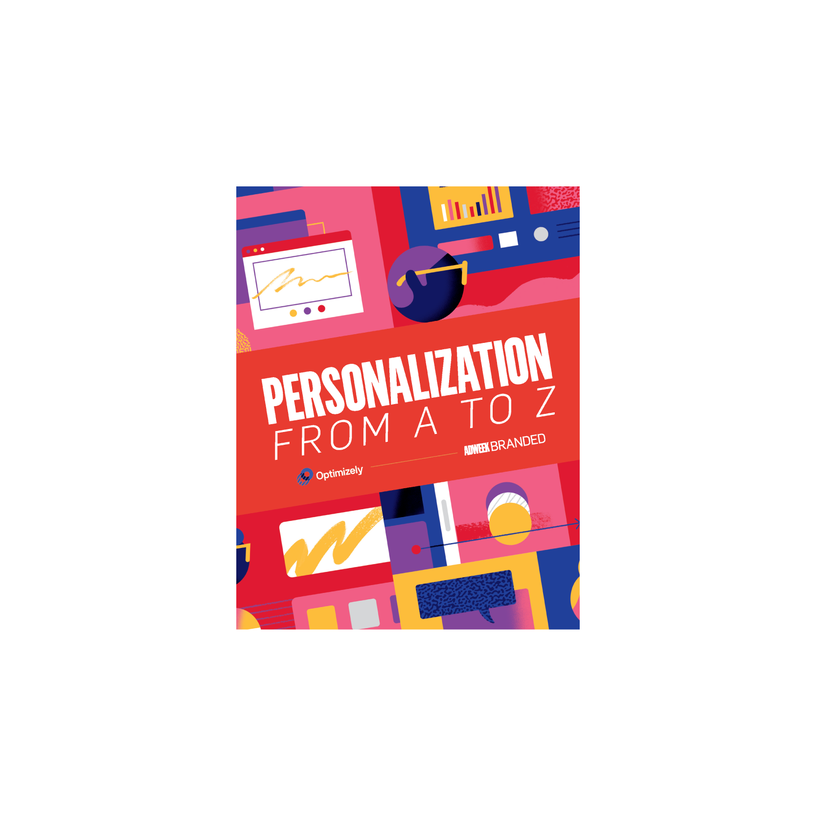 Personalization from A to Z