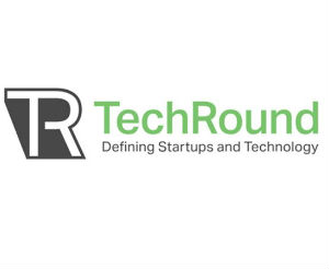 Techround Logo.