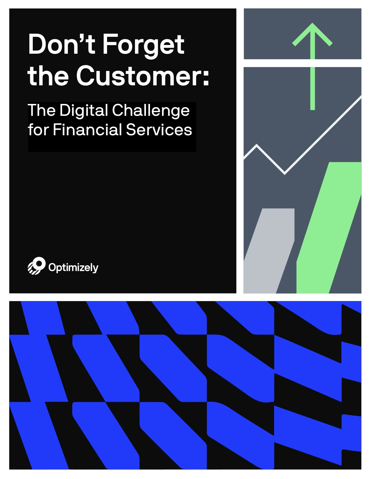Don't Forget the Customer: The Digital Challenge for Financial Services
