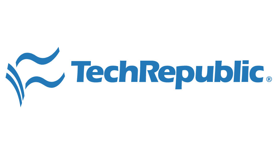 TechRepublic徽标