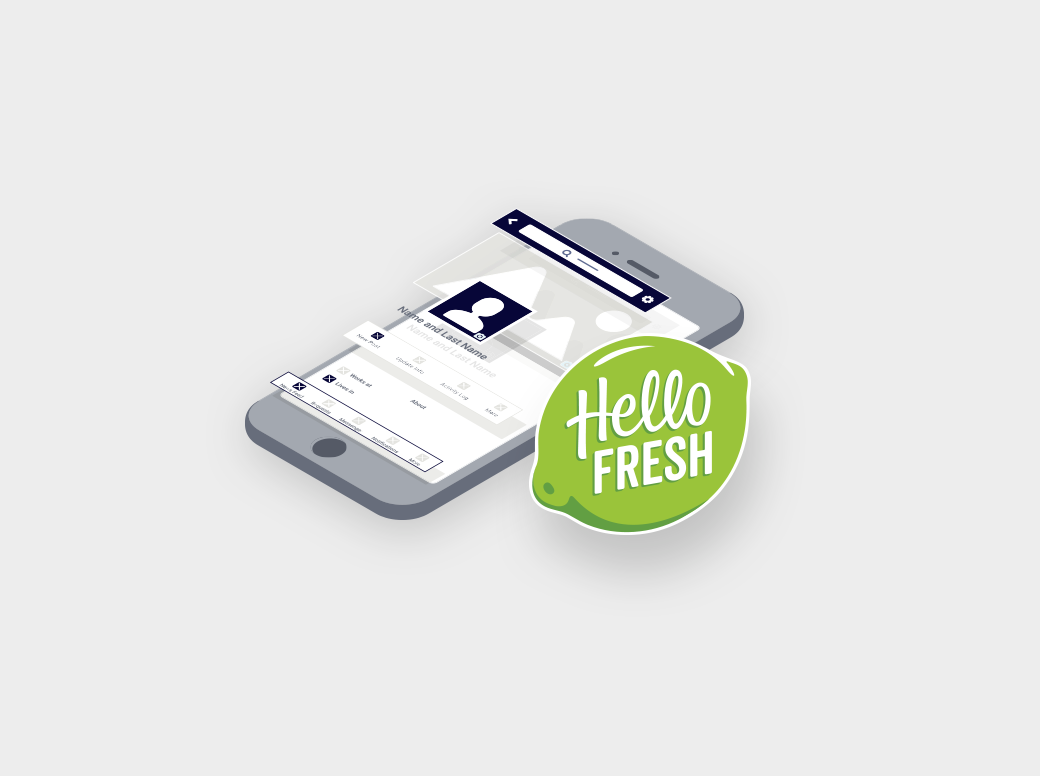HelloFresh's Recipe for App Development and International Growth
