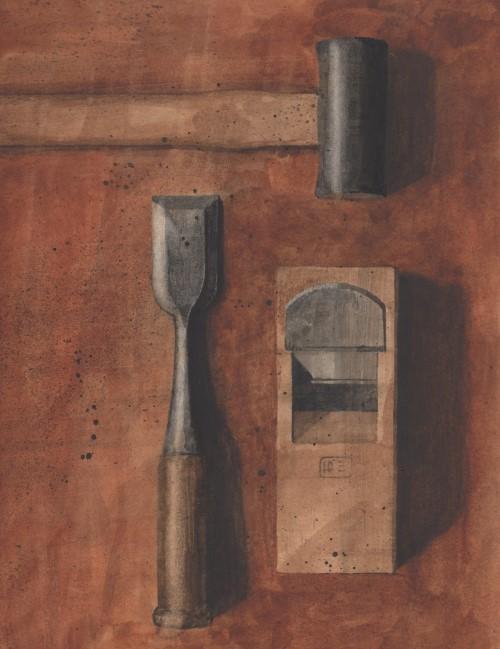 Digital Catalogue - Carpentry Tools