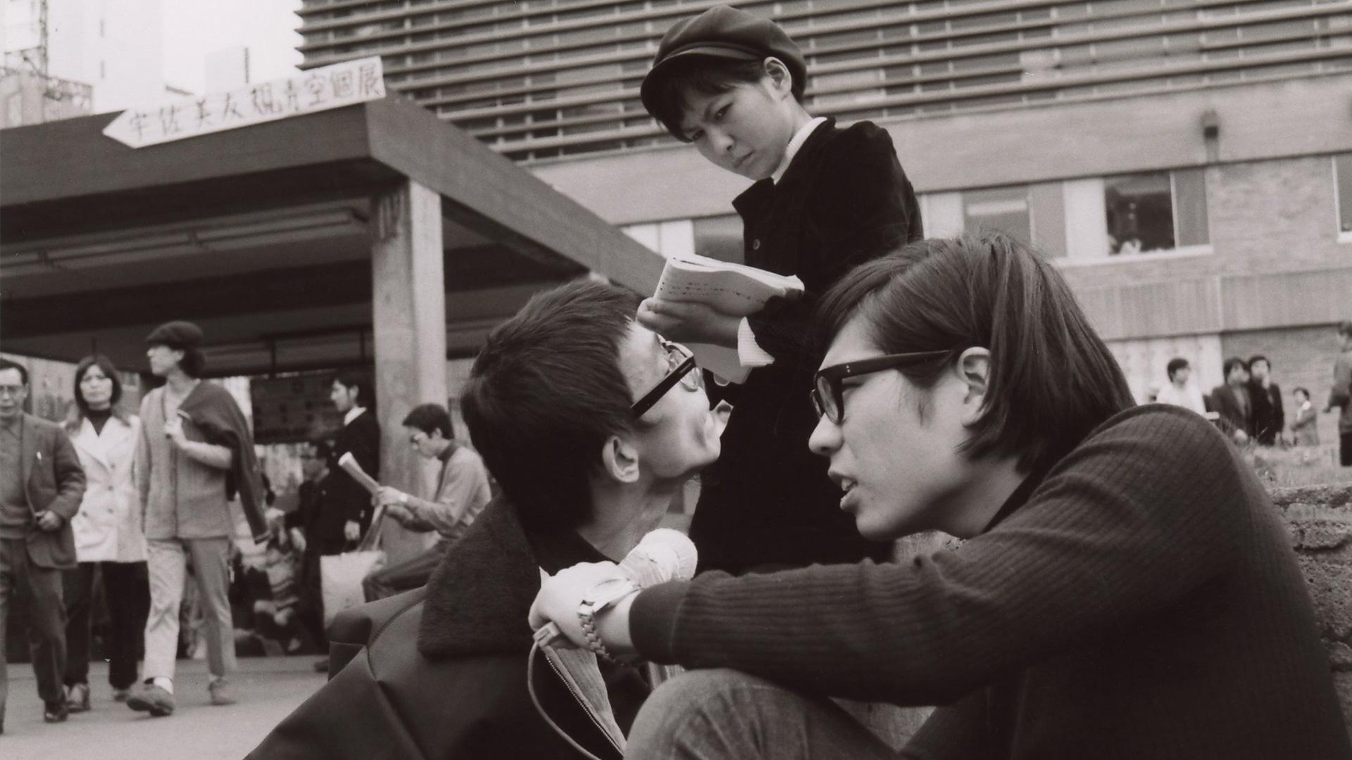Cinema as Struggle: The Films of Kazuo Hara & Sachiko Kobayashi