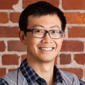 David Wen, Engineering Team