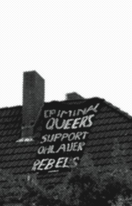 Cover Image for Kriminelle Queers unterstützen die Rebellen der Ohlauer