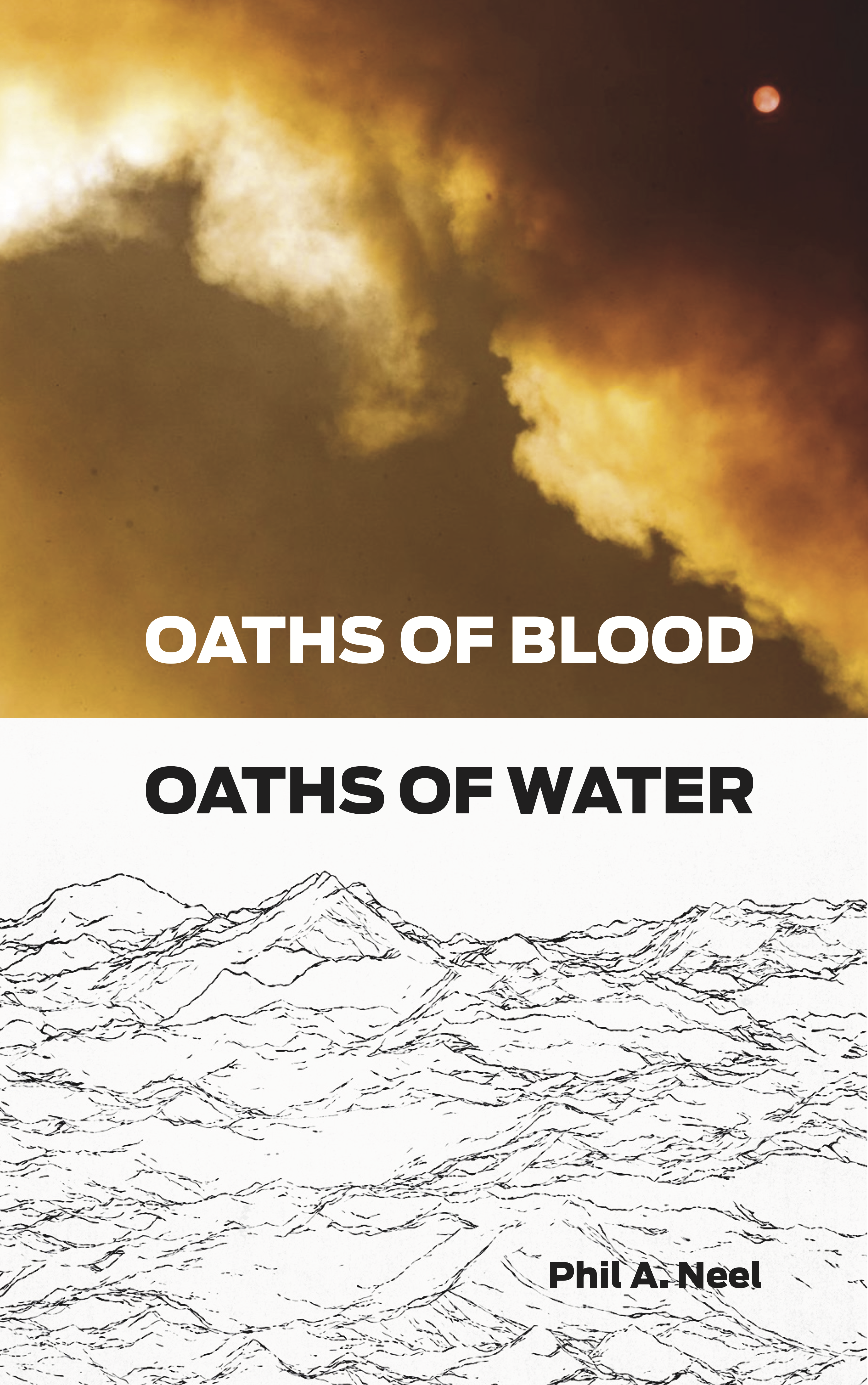 Cover Image for Oaths of Blood, Oaths of Water