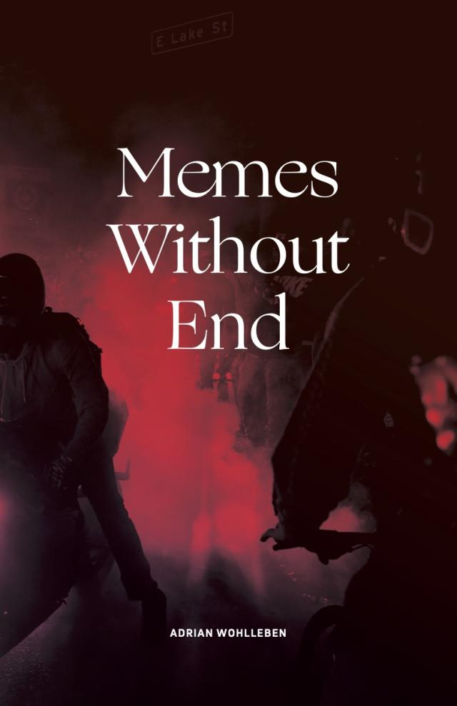 Cover Image for Memes Without End