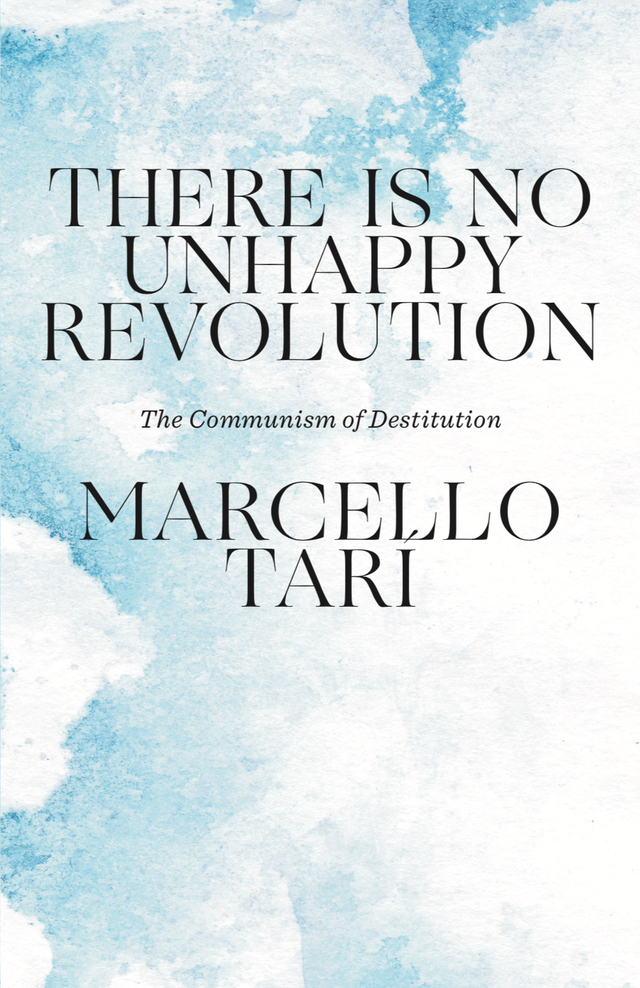 Cover Image for There is no Unhappy Revolution