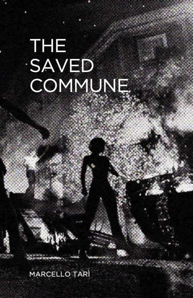 Cover Image for The Saved Commune