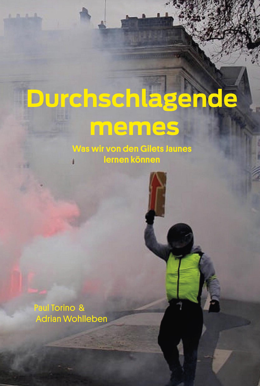 Cover Image for Durchschlagende Memes