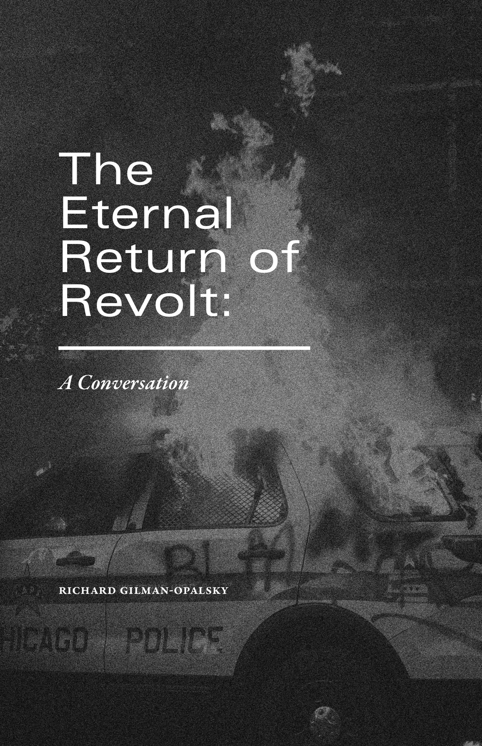 Cover Image for The Eternal Return of Revolt