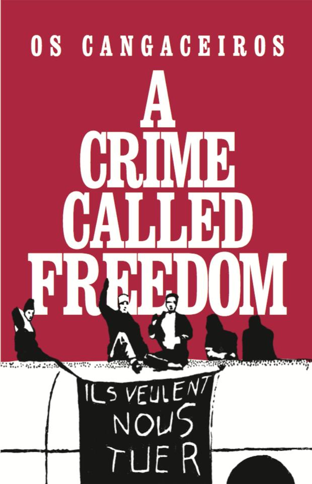 Cover Image for A Crime Called Freedom