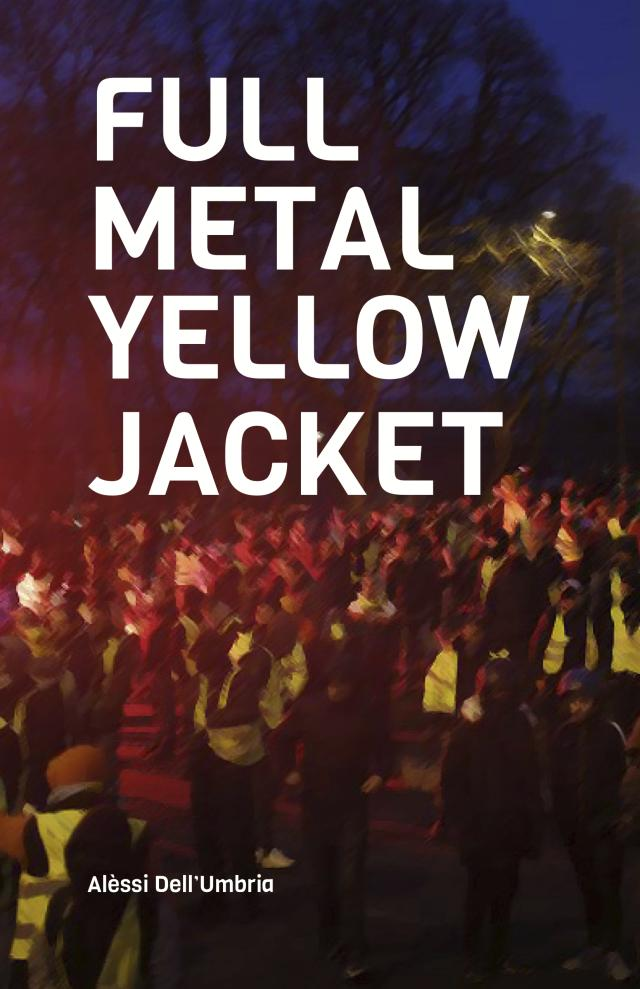 Cover Image for Full Metal Yellow Jacket