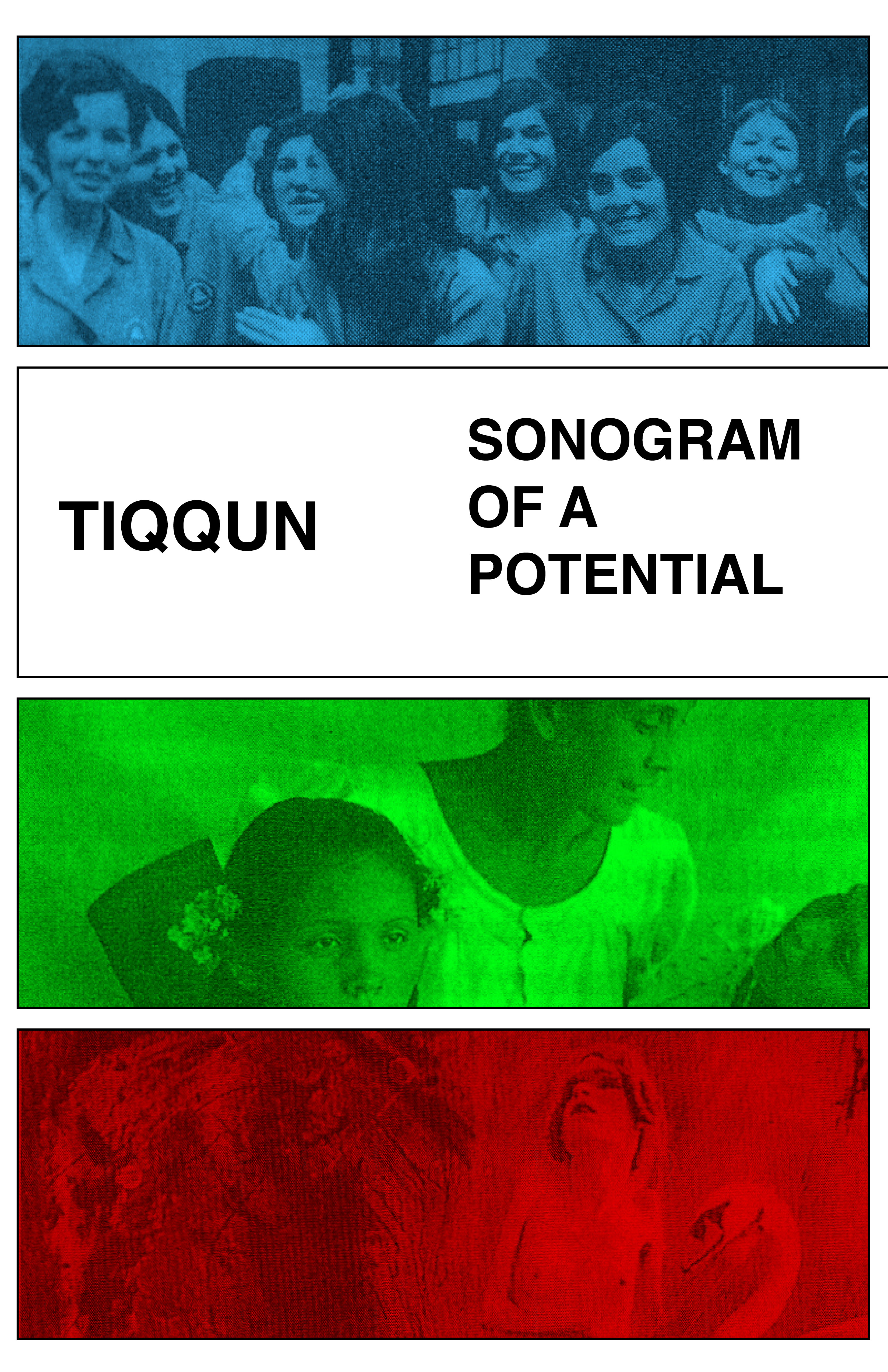Cover Image for Sonogram of a Potential