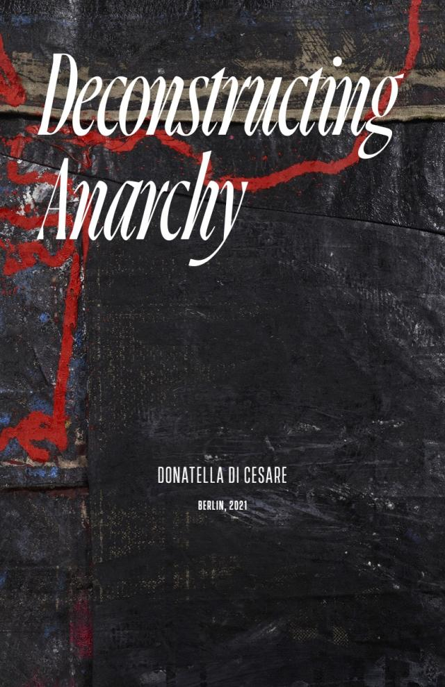 Cover Image for Deconstructing Anarchy