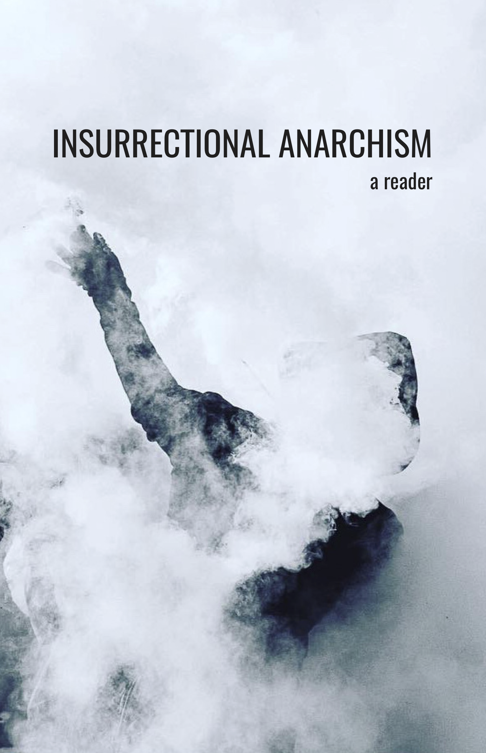 Cover Image for Insurrectional Anarchism – a Reader