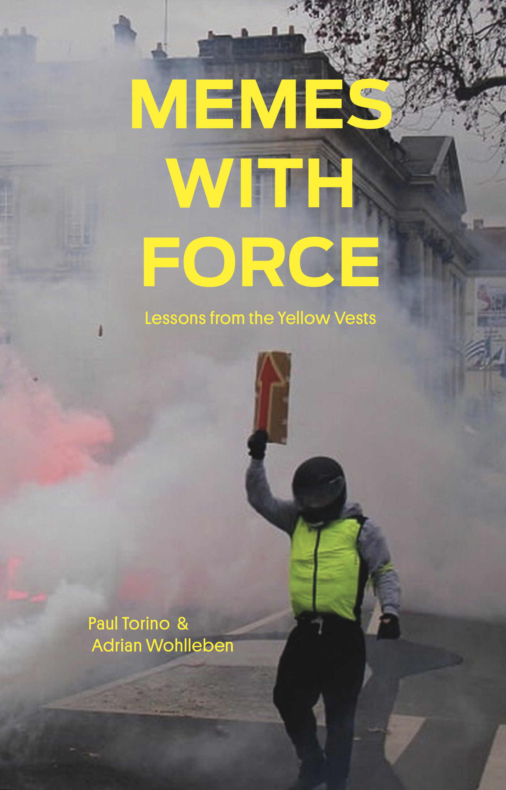 Cover Image for Memes with Force: Lessons from the Yellow Vests